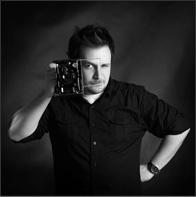 Łukasz Borusowski - Grafika oraz fotografia WWW
