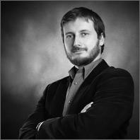 Mariusz Rostek - Programista
