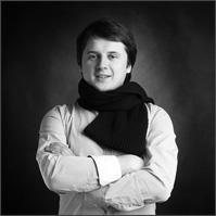 Wojciech Adamiak - Koordynator projektów